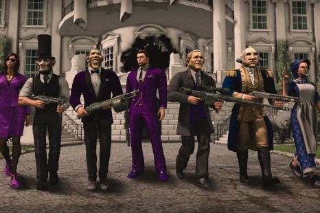 Saints Row IV Guide – Ben King Loyalty Mission Guide
