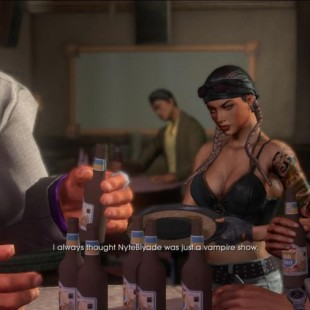 Saints Row IV Guide – How to Unlock Double Hacking Time