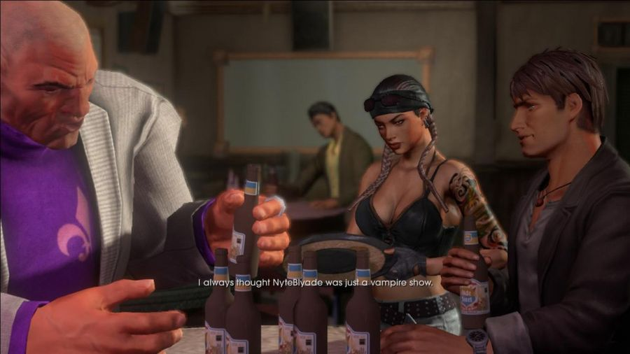 Saints Row IV Guide - How to Unlock Double Hacking Time