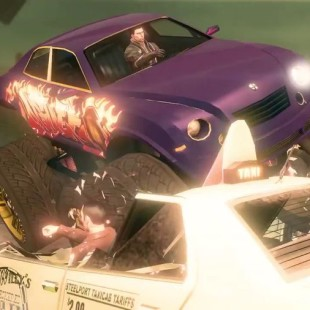 Saints Row IV Guide – How to Unlock Unlimited Sprinting