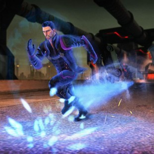 Saints Row IV Guide – How to Unlock the Energy Sword