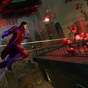 Saints Row IV Guide – Kinzie Loyalty Mission Guide