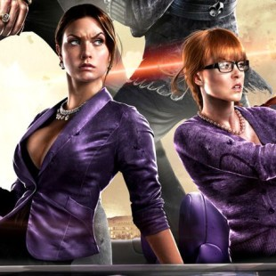 Saints Row IV Guide – Shaundi Loyalty Mission Guide