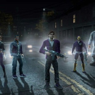 Saints Row IV Guide – The Saints Wing Guide