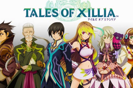 Tales Of Xillia Guide: Sharilton Side Quest Guide