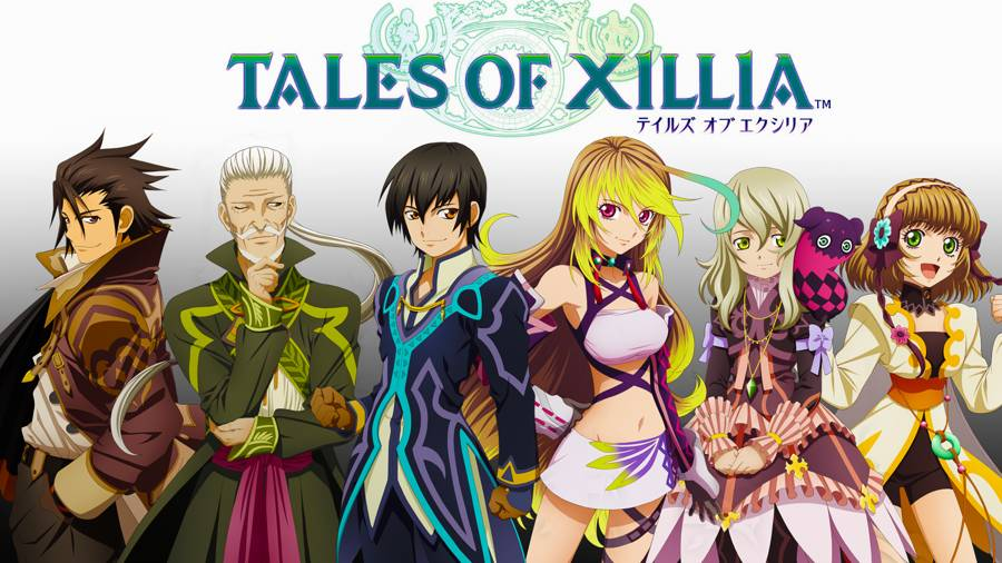 Tales Of xillia Guide