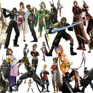 Top 5 Weapons In Final Fantasy