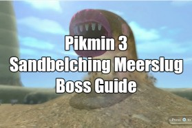 Pikmin 3 Guide – Tropical Wilds Boss Guide
