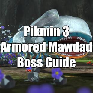 Pikmin 3 Guide – Garden of Hope Boss Guide