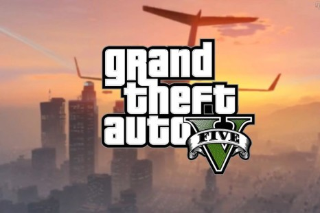 Grand Theft Auto V Coming to NextGen