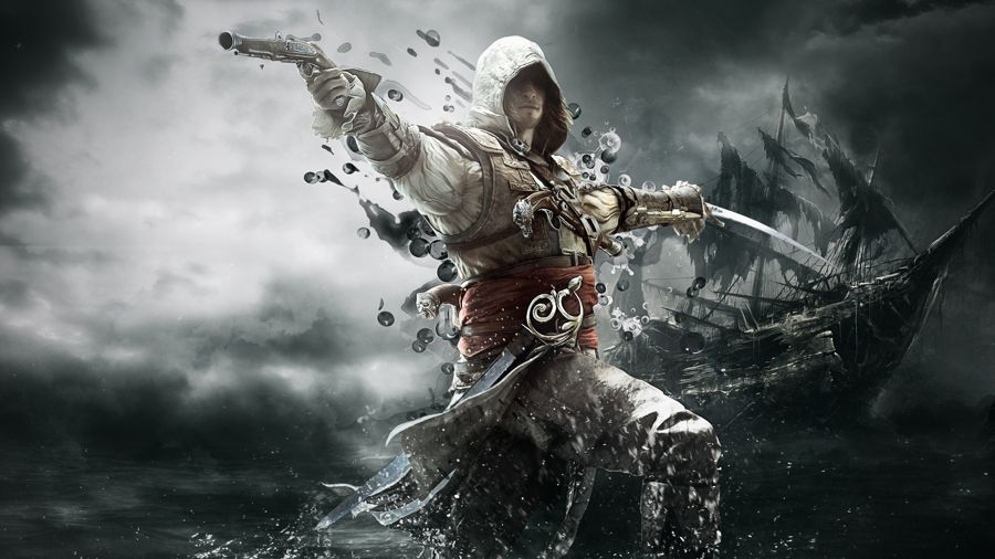 Assassin's Creed IV Black Flag News