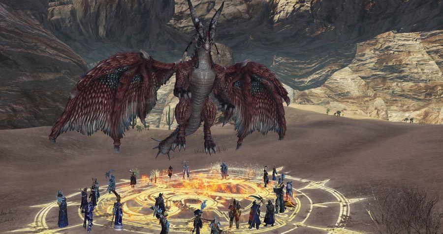 Cosplay Wednesday - Dragon's Prophet