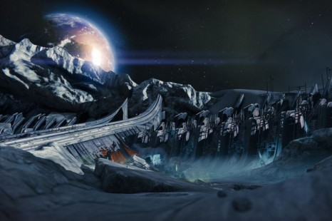 Bungie & Google Join Forces To Deliver Immersive Destiny Experience