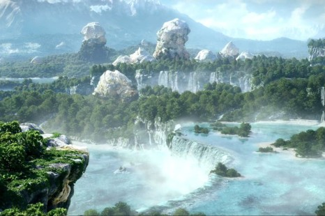 Final Fantasy XIV: A Realm Reborn – How To Unlock All Classes (Map Images Included)