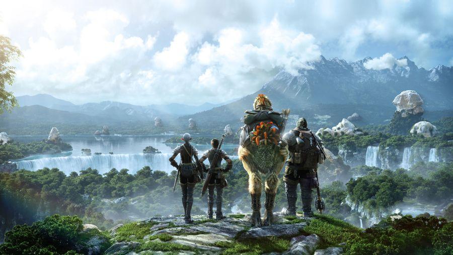 Final Fantasy XIV News