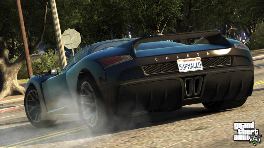 Grand Theft Auto 5 Guide Vehicle Location Guide Gamersheroes