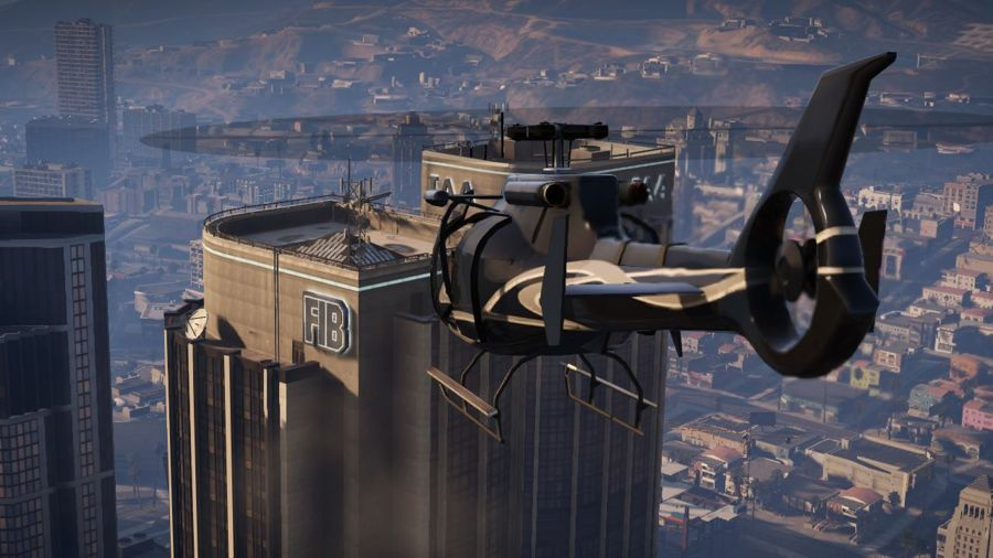 Grand Theft Auto 5 Random Events Guide