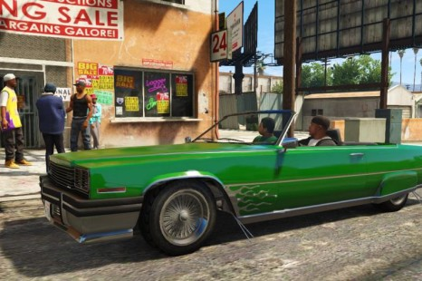 Grand Theft Auto 5: Strangers & Freaks Side Missions Guide