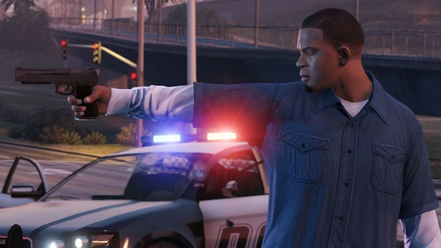 Grand Theft Auto 5 Strangers & Freaks Side Missions Guide Franklin