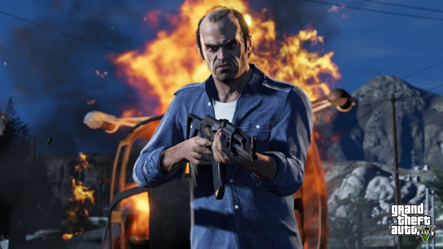 Grand Theft Auto 5 Strangers & Freaks Side Missions Guide Trevor