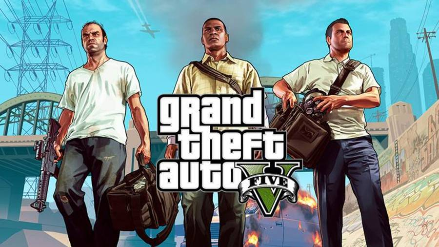 Grand Theft Auto 5 Guide: The End Guide *Spoilers Inside*