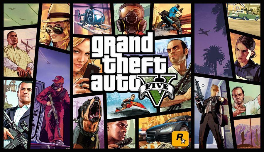 Grand Theft Auto V Heist Guides