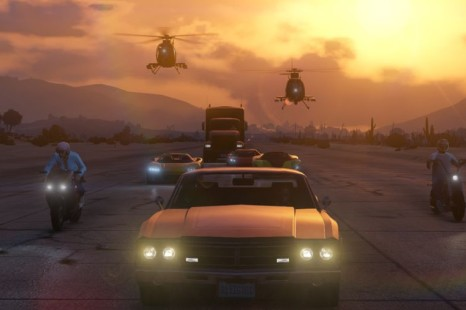 Grand Theft Auto V Stock Market: How To Make Easy Money