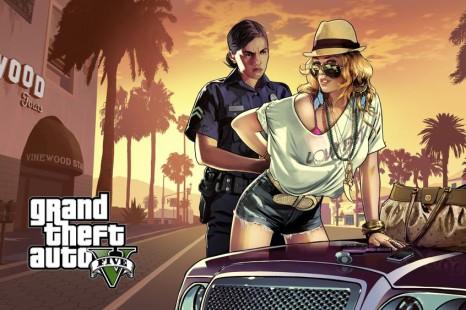 Grand Theft Auto 5 Walkthrough Guide Collection