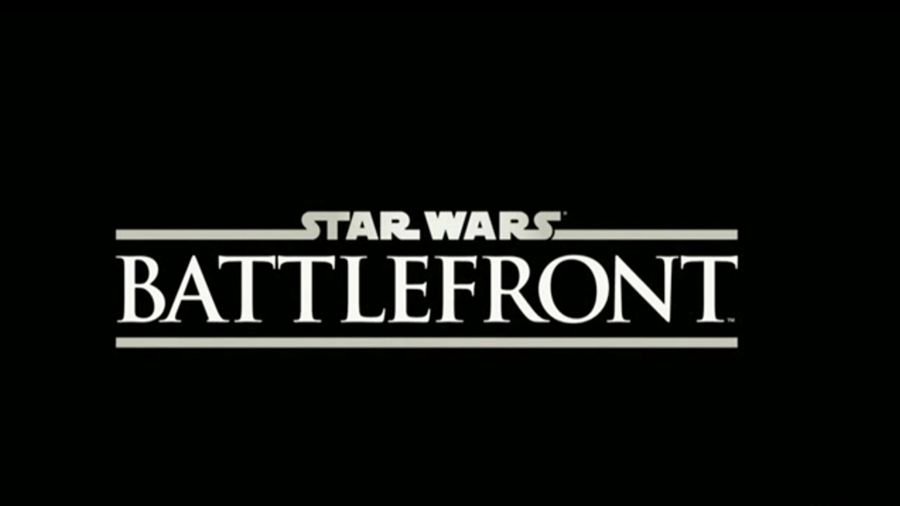 Star Wars Battlefront News