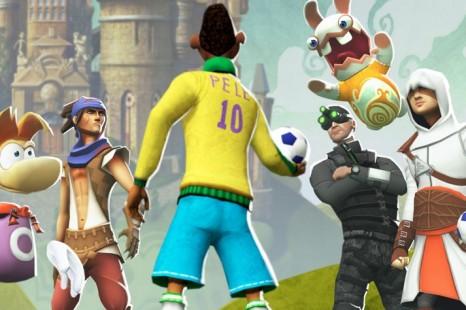 Gamescom News – Ubisoft Bring Out The Big Guns