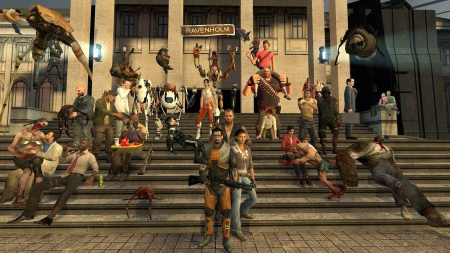 Valve And Steam News
