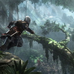 Assassins Creed 4 Black Flag Guide: Statue Puzzle Guide