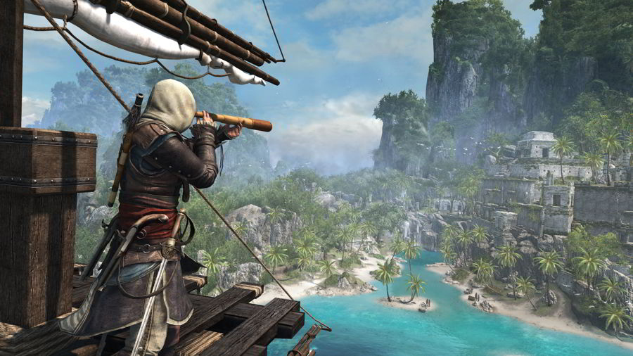 Assassins Creed 4 Black Flag Guide: Overrun And Outnumbered Guide