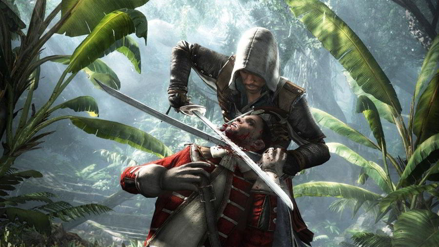 Assassins Creed 4 Black Flag Guide: Crafting Guide