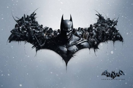 Batman Arkham Origins Guide: Anarky Side Mission Guide