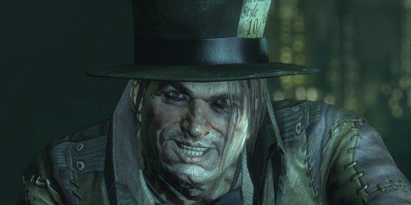 Mad Hatting