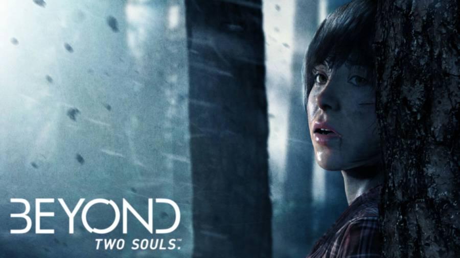 Resultado de imagen para Beyond: Two Souls