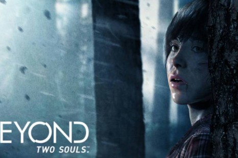 Beyond Two Souls Guide: Hunted Guide