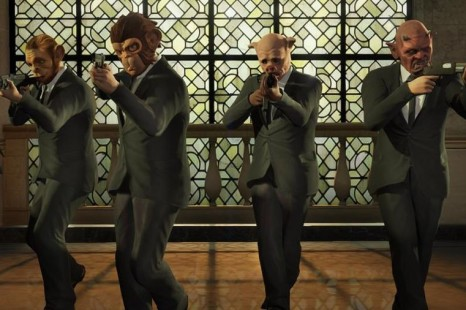 Grand Theft Auto Online Character Creation Guide