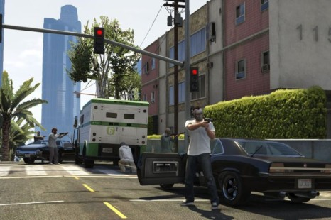 Grand Theft Auto Online – How To Make Easy Cash Fast