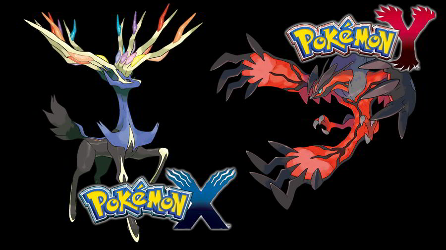 All the latest news for Pokemon X and Pokemon Y fans