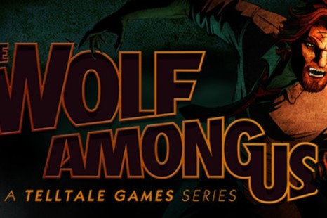 The Wolf Among Us Review In Progress
