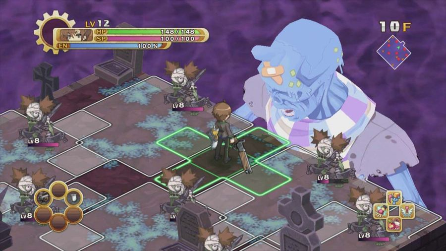 The Guided Fate Paradox Preview God is Complex