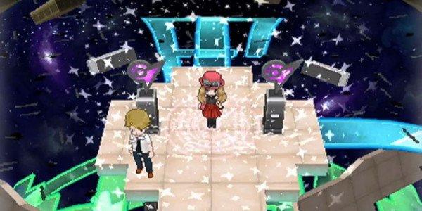 Gym Battle