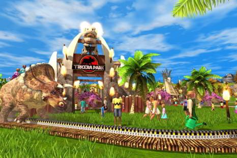 Adventure Park Review