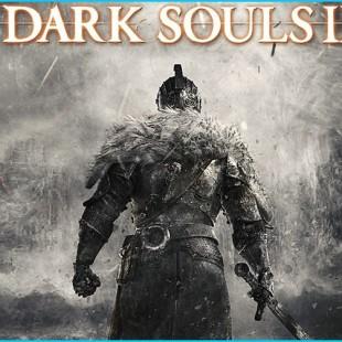 Dark Souls – A look back