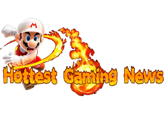 The hottest news in gaming this week