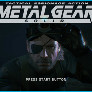 MGS5 The Phantom Pain – estimated release and VVIP