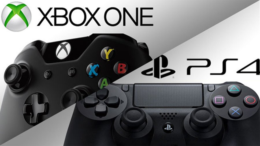 launch games for ps4 and xbox one