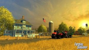 Farming Simulator Review